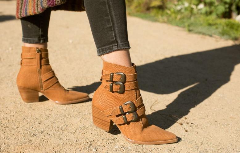 About Matisse Footwear Homepage