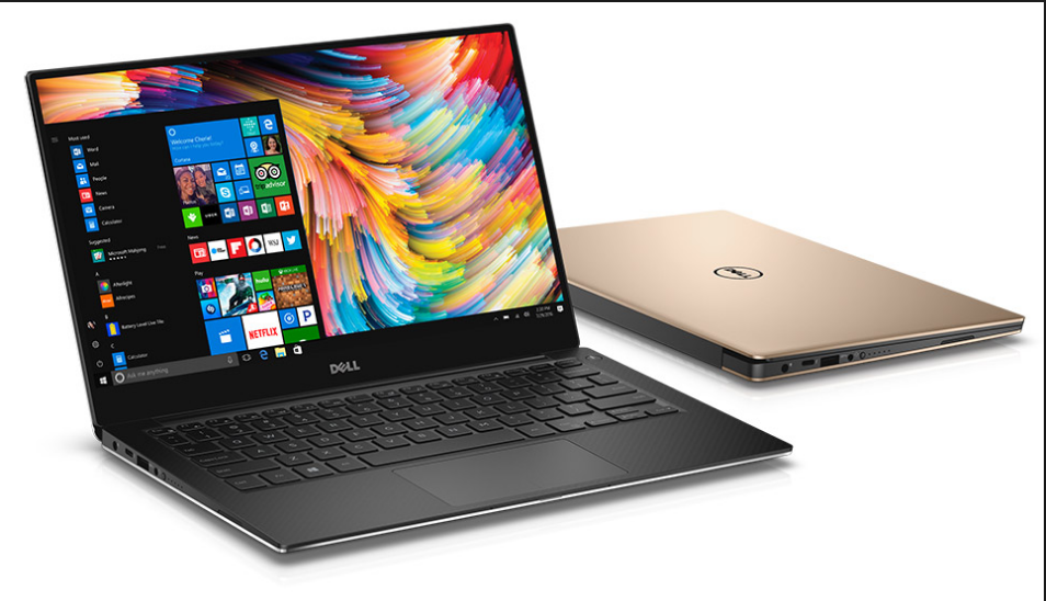About Dell Homepage