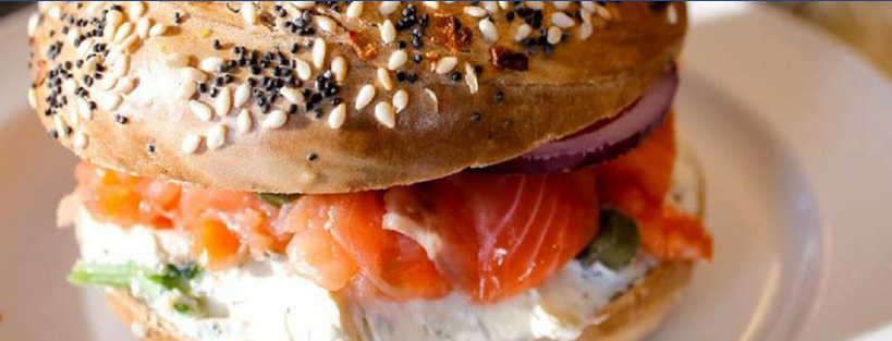 About Wholly Bagels & Pizza Homepage