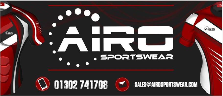 About Airo Sportswear Homepage