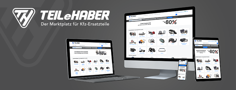 About TEILeHABER Homepage