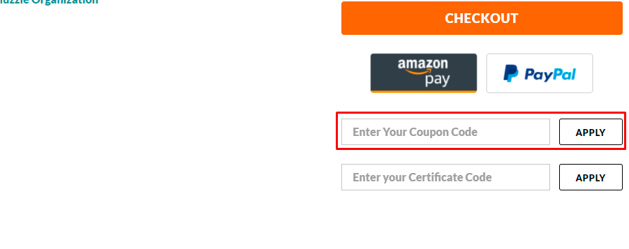 How do I use my dogIDs coupon code?