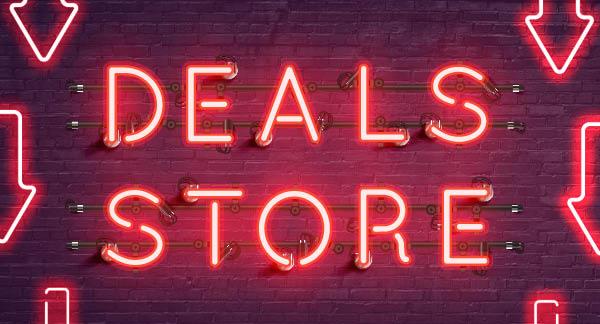 Deals Store