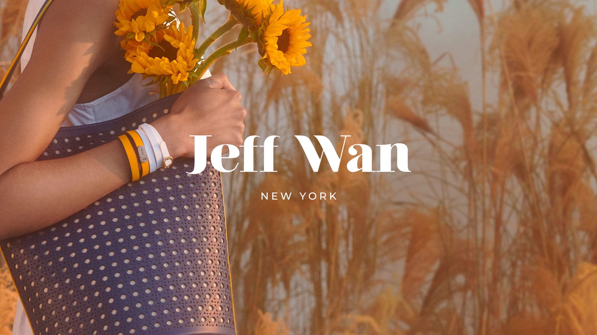 About Jeff Wan Homepage