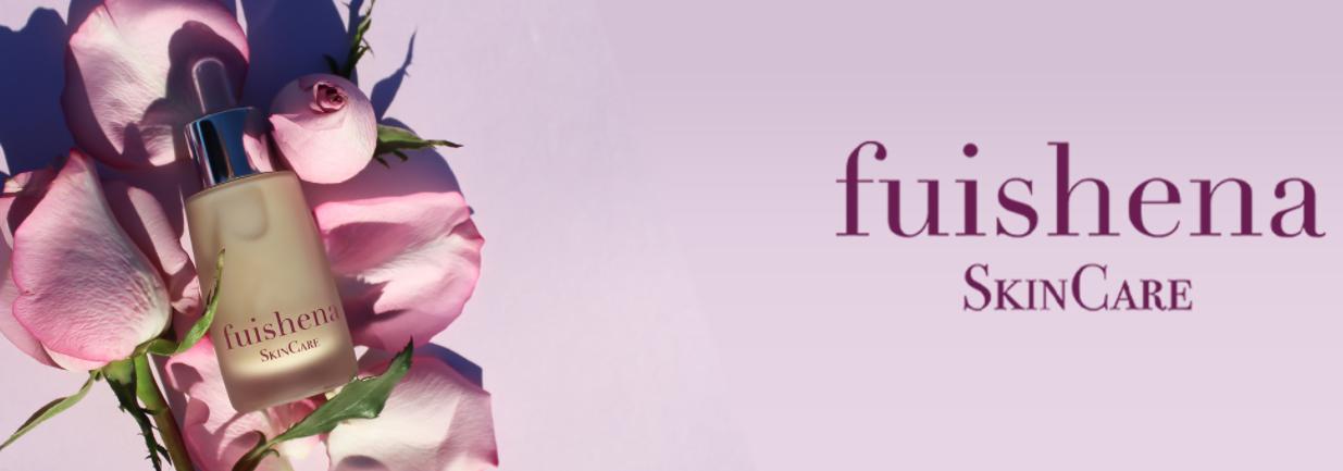 About Fuishena skincare Homepage