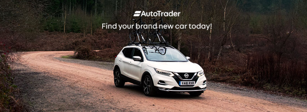 About AutoTrader Homepage