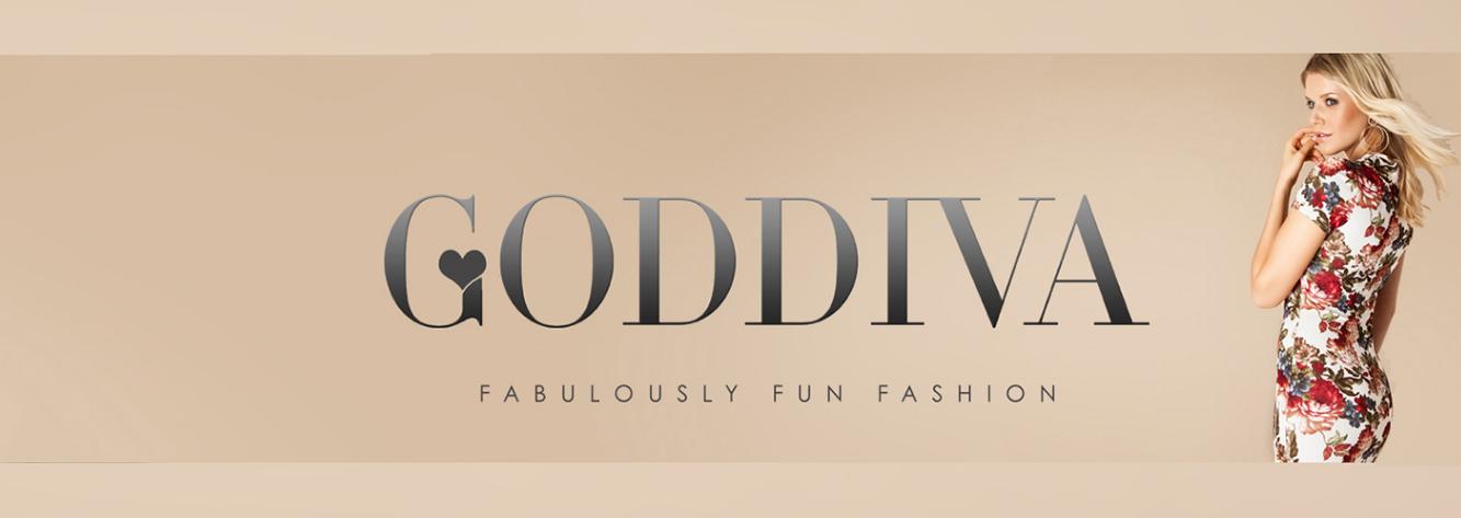 About Goddiva Homepage