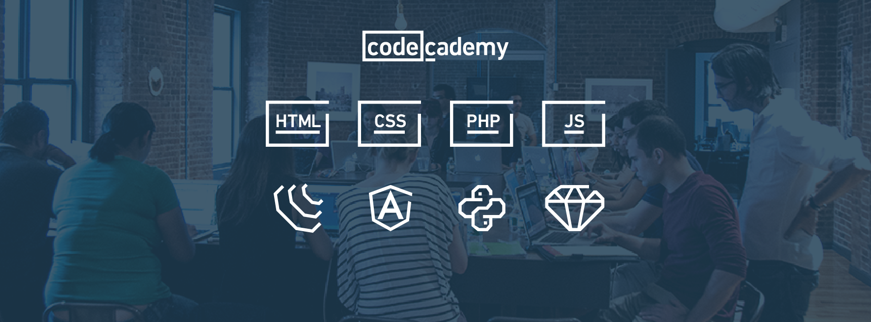 About Codecademy Homepage