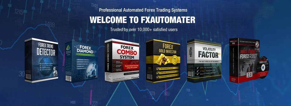 About FX automater Homepage