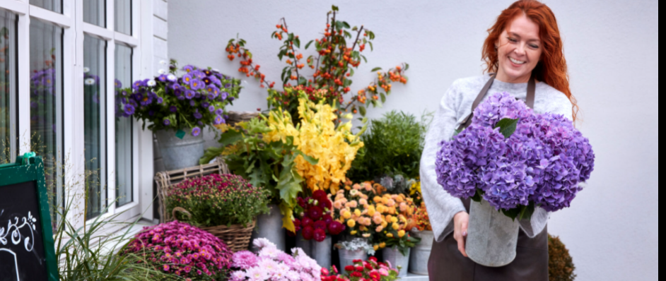 About Euroflorist Homepage