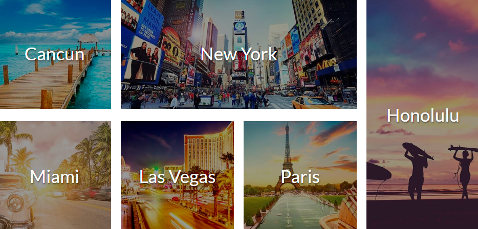 About Easy Click Travel Homepage