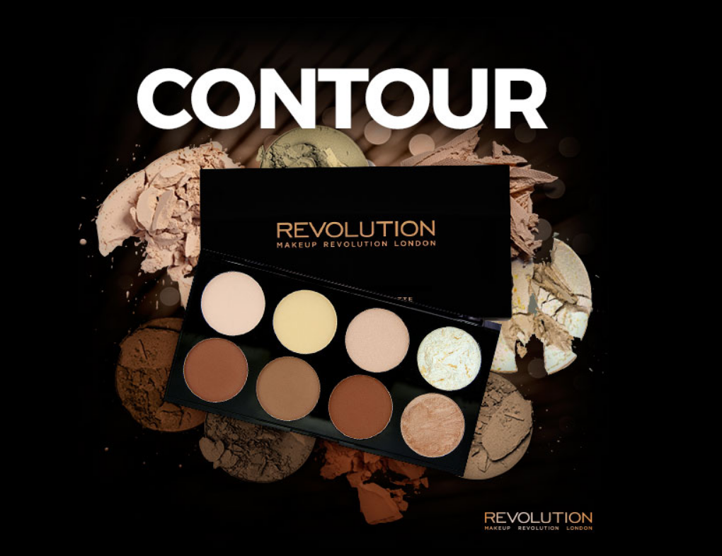 About Revolution Beauty Homepage