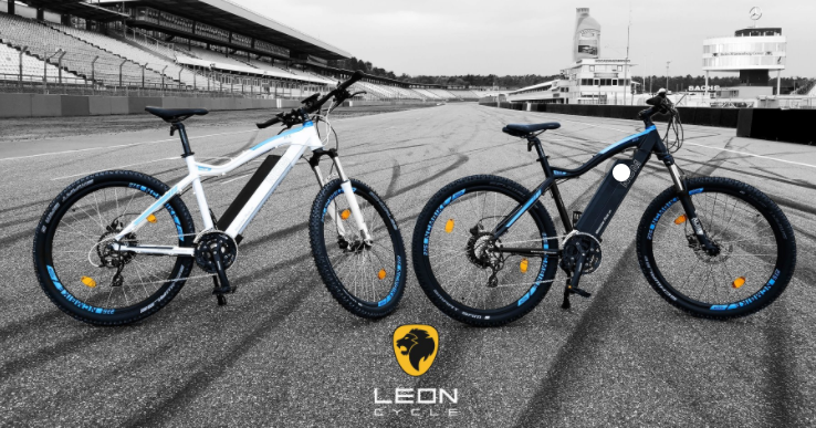About Leon Cycle Homepage