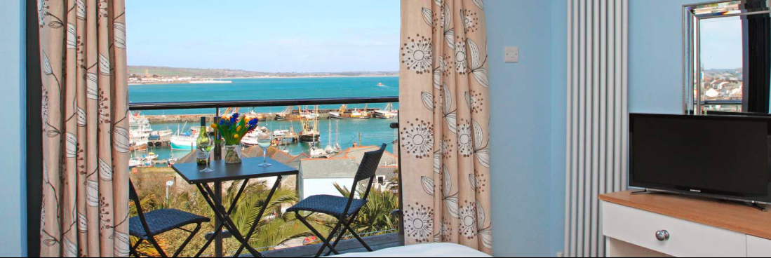 About Cornish Cottage Holidays Homepage