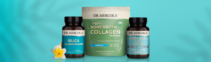 About Mercola Market Homepage