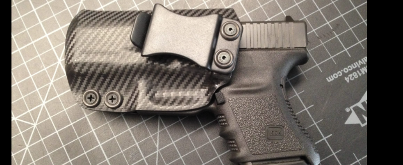 About Concealment Express Homepage