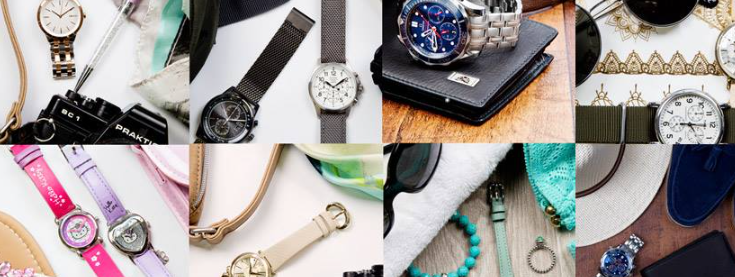 About House Of Watches homepage