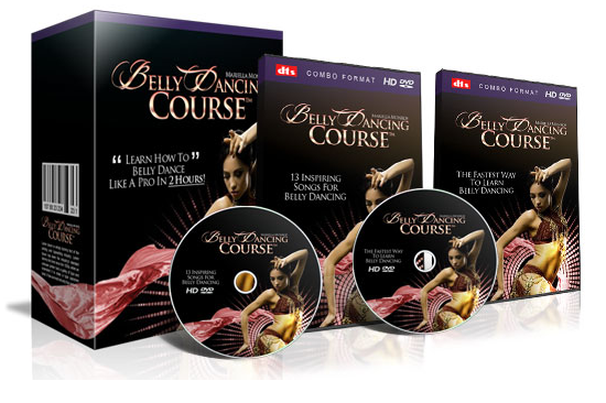 About BellyDancingCourse Homepage