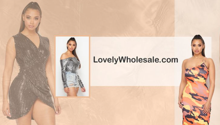 About Lovely Wholesale Homepage