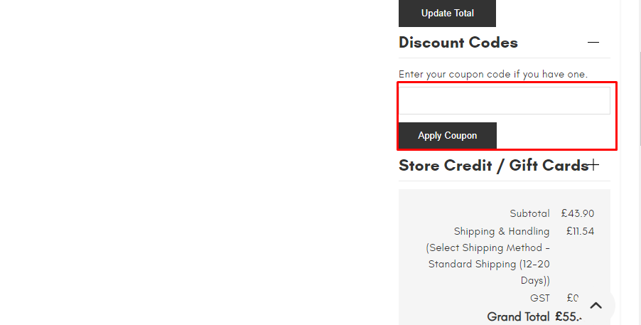 How do I use my Hats By The Hundred discount code?