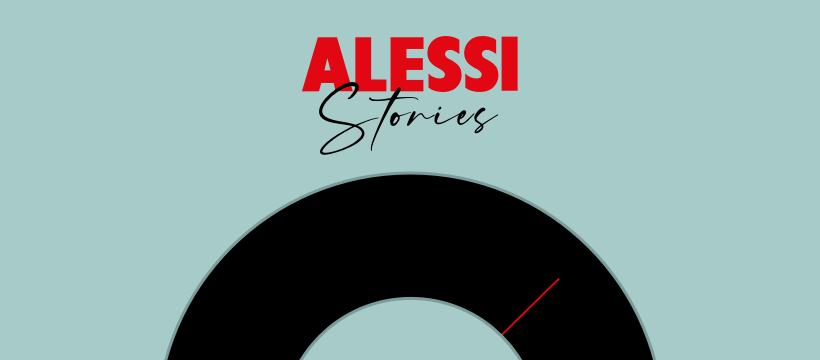 About Alessi Homepage