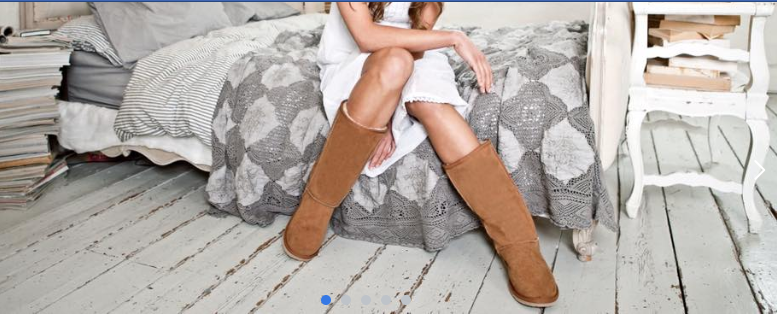 About Australian Ugg Boots Homepage