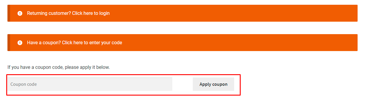 How do I use my Telluride Outside coupon code?