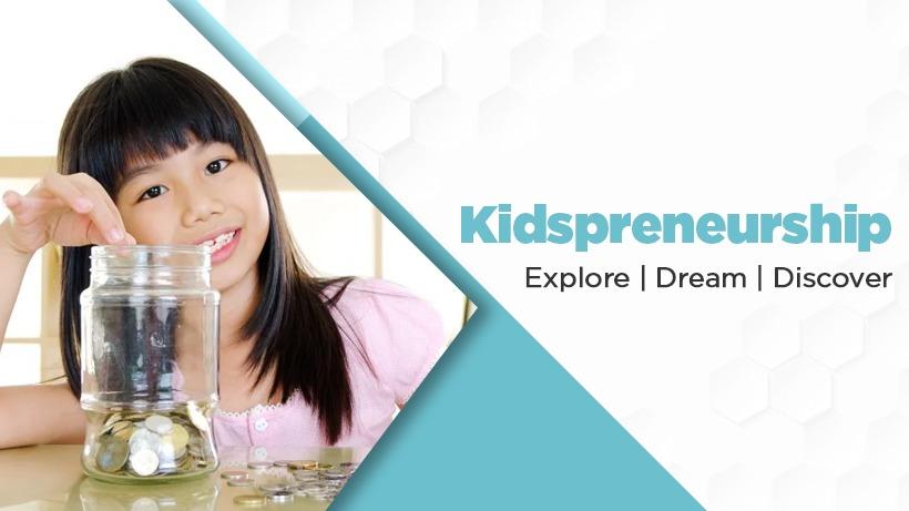 About Kidspreneurship
