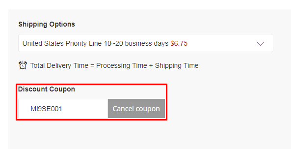 How do I use my Gearvita discount code?