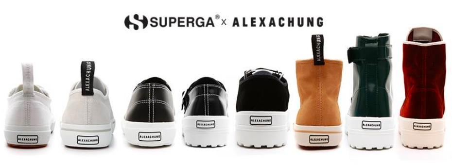 About Superga Homepage