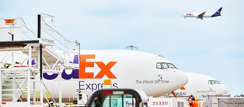 About FedEx