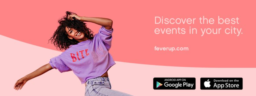 About Fever Homepage