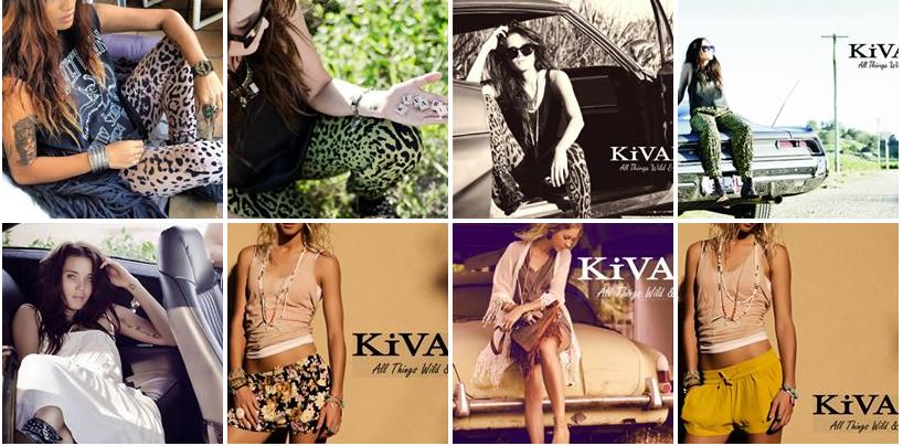 About Kivari Homepage