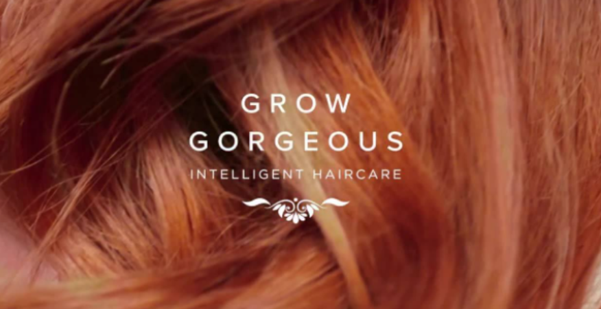Grow Gorgeous About