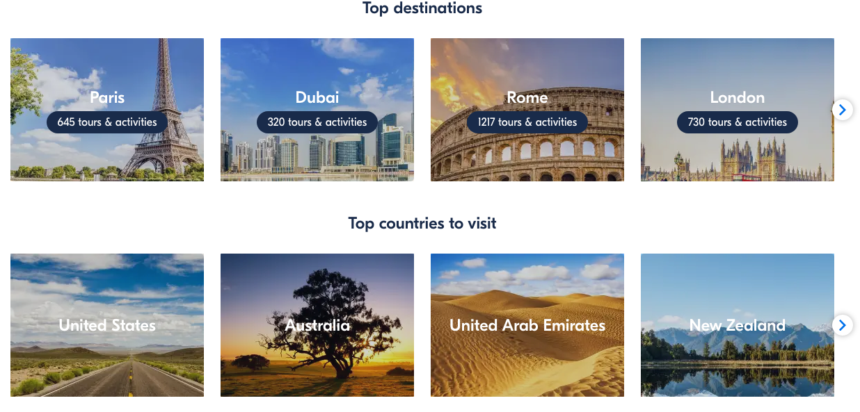 Getyourguide About Us