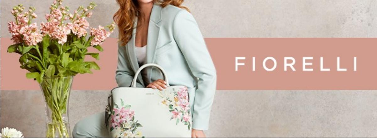 About Fiorelli Homepage