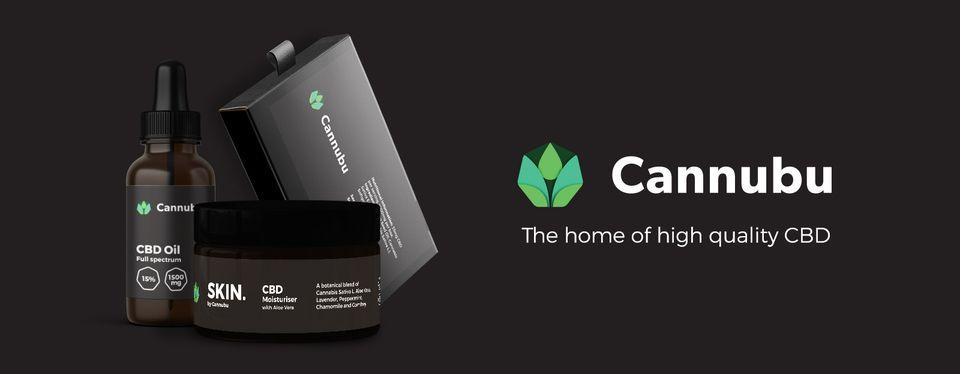 About CBD Cannubu Homepage