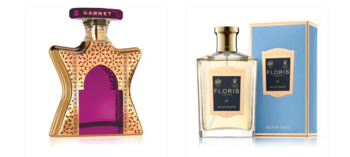 About Designer Perfumes Homepage
