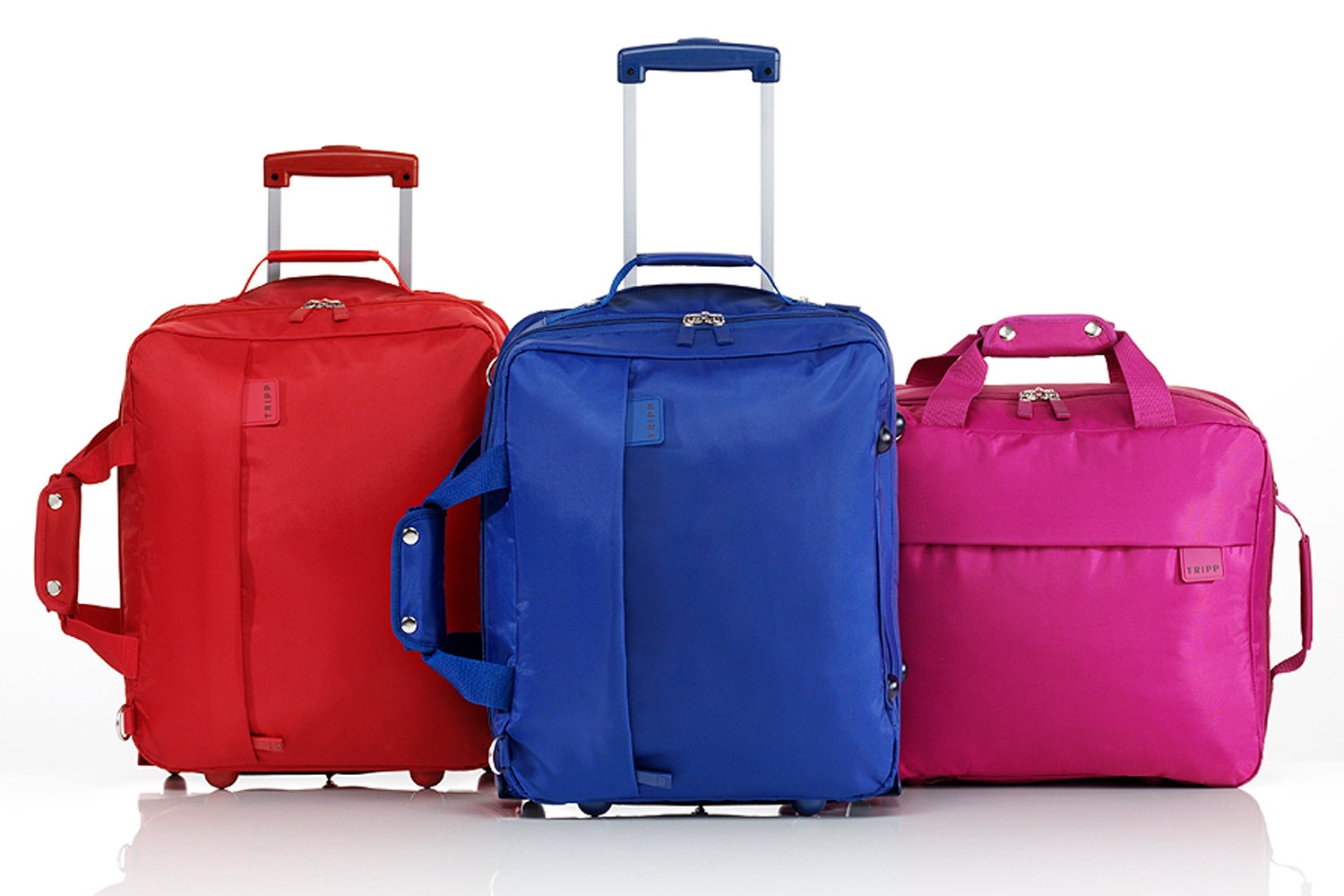About Travel Luggage & Cabin Bags Homepage