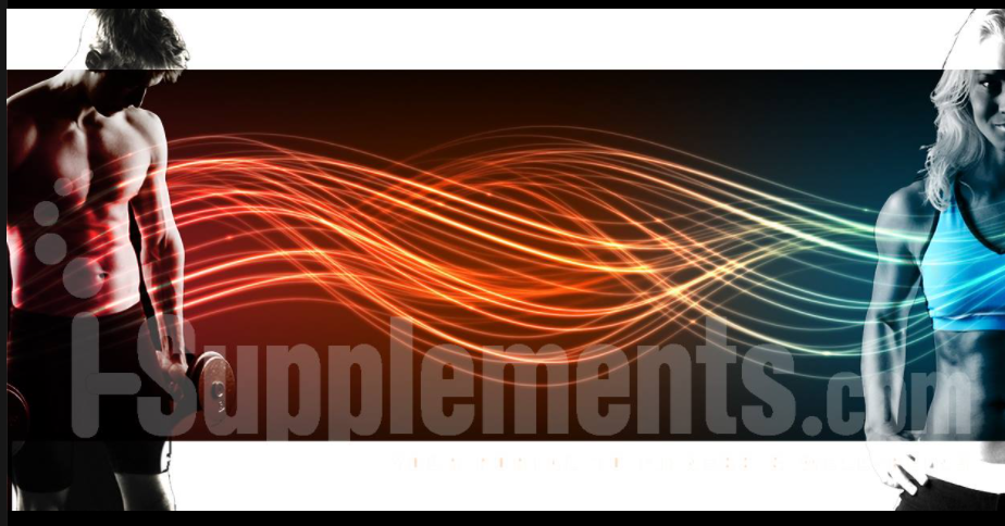About i-Supplements.com Homepage