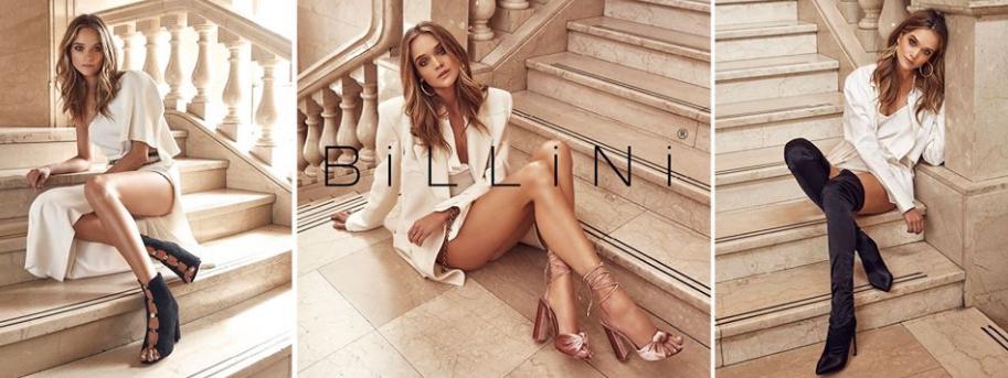 About Billini Homepage