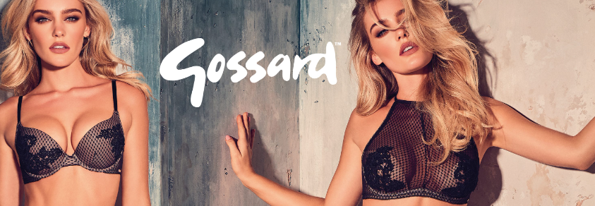 About Gossard Homepage