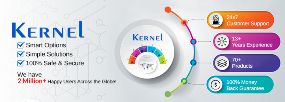 Kernel About