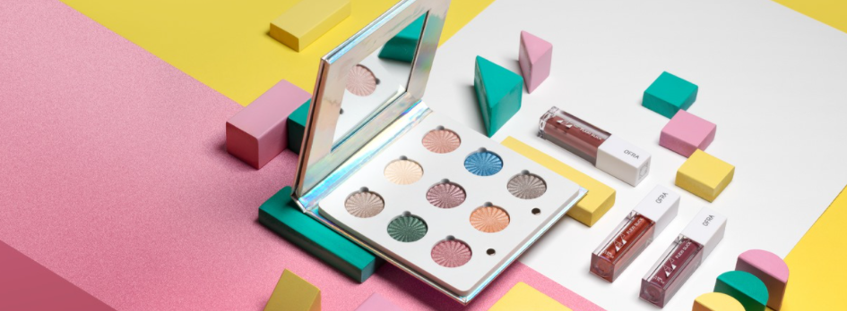 About OFRA Cosmetics Homepage
