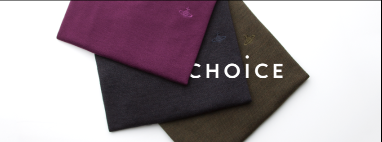 About Choice Store Homepage