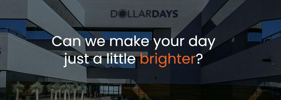 DollarDays About Us