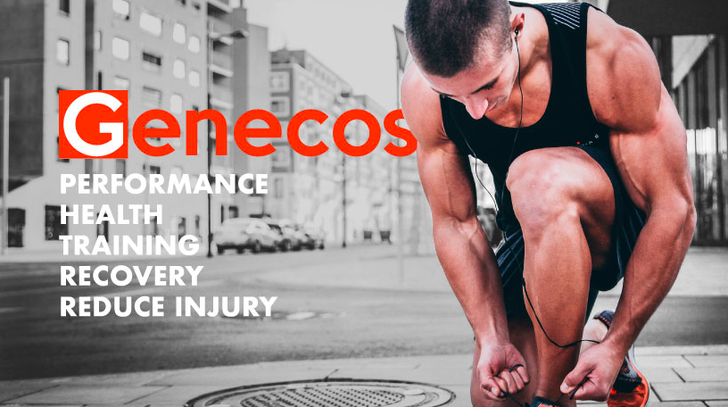 About Genecos Homepage
