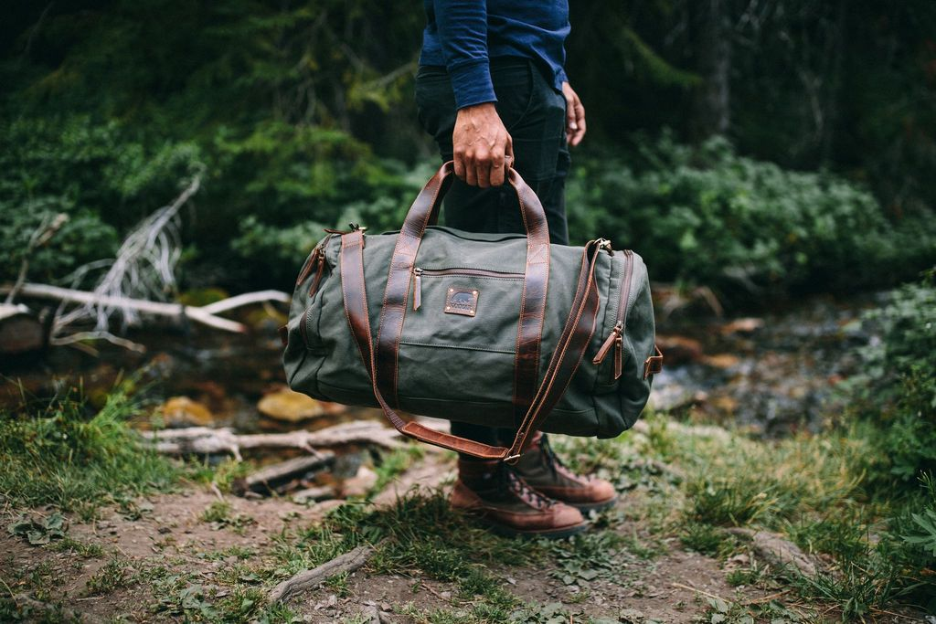 About Kodiak Leather Co Homepage