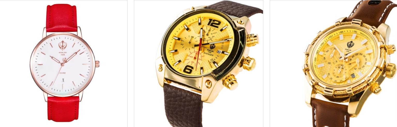 Khalsa 1699 Watches About