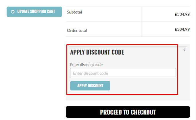 How do I use my Arista Living discount code?